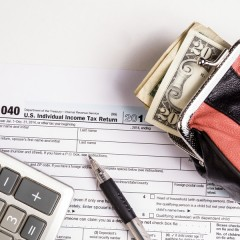 Don't Make These Tax Filing Mistakes!