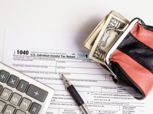 filing taxes in Florida