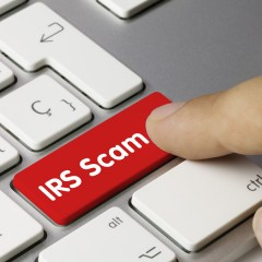 Beware of Fake IRS Tax Bill Notices