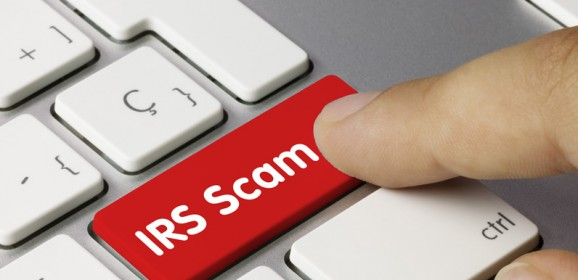 December sees a surge in email phishing scams.