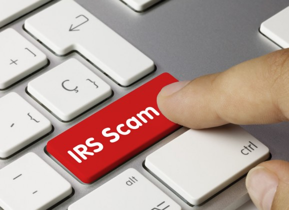 Be on the lookout for Tax Scams Related to Natural Disasters.