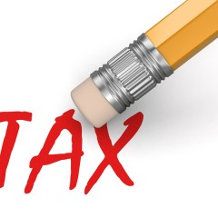 Tax Exemptions, Deductions, and Credits, Oh my!