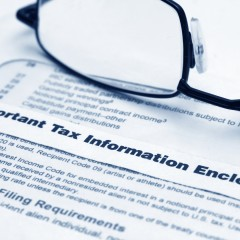What to Bring to Your Tax Preparer