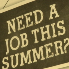 8 Tax Tips for Students Working this Summer
