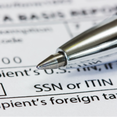 IRS reminds employers, other businesses of Jan. 31 filing deadline for wage statements, independent contractor forms