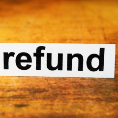 Some Refunds Delayed in 2017