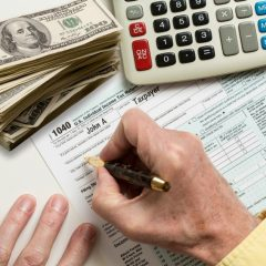 Are You Owed Money by the IRS?