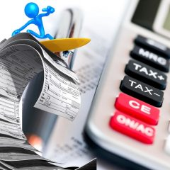 Tax Tips on Unemployment Benefits