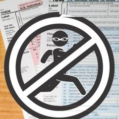 Identity Thieves Want Your Tax Return