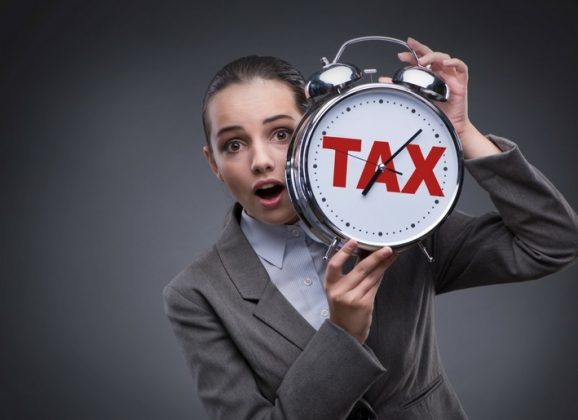 Avoid the Rush: Some Taxpayers May Need Prior-Year Tax Data.