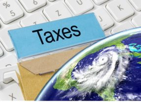 For Tax Year 2017, e-file closes on Nov. 17; After that, disaster victims, others need to file on paper.