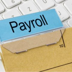 Payroll Services You Can Account On US!
