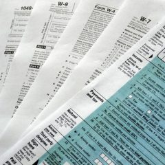 File Form 1040X To Amend A Tax Return.