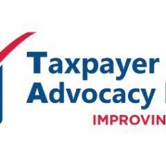 Tax Refund Scam Artists Posing as Taxpayer Advocacy Panel.