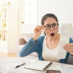 Make an estimated tax payment now to avoid a tax time surprise.