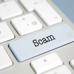Consumer Alerts on more Tax Scams.