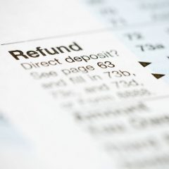 Get Ready for Taxes: Plan Ahead to Avoid Tax Refund Delays.