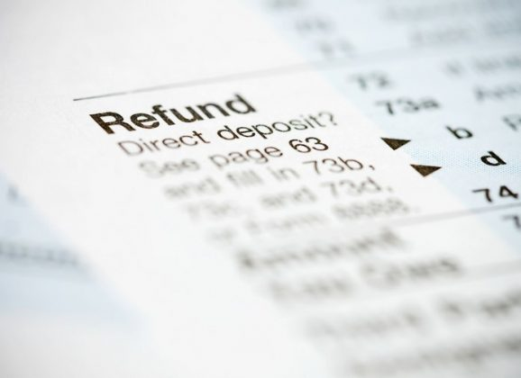 Taxpayers With High Incomes, Complex Returns: Check Withholding Soon.