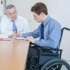 New ABLE Account Benefits for People with Disabilities.