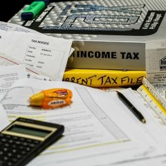 Tax Time Guide: Request online extension, get 6 more months to file.