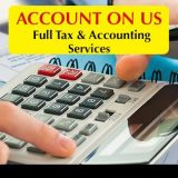 Account On Us Tax Planning Services.